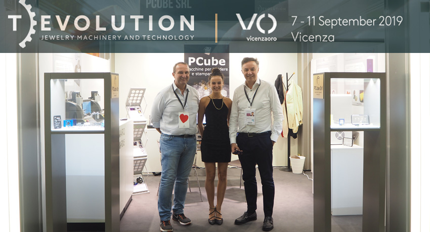 Fiera T.Evolution 2019 VicenzaOro