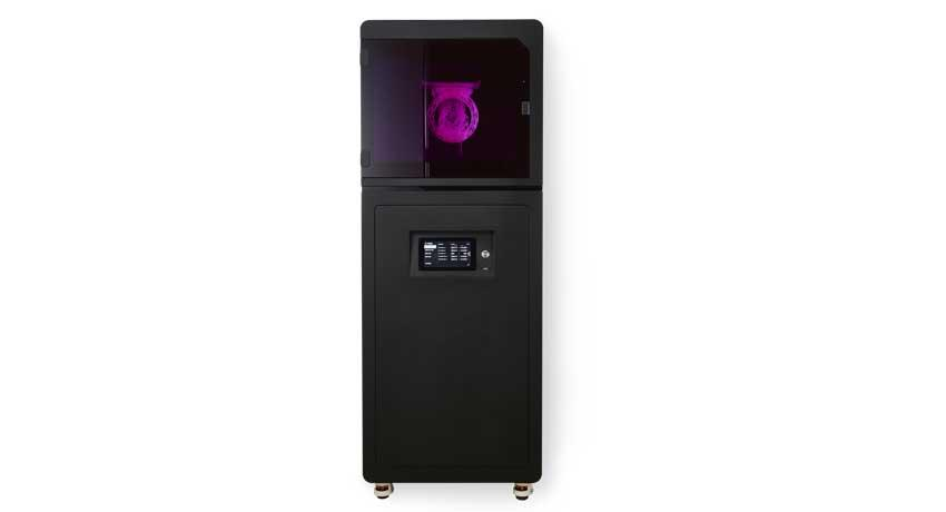 TM4K 3D Printer DLP 4K