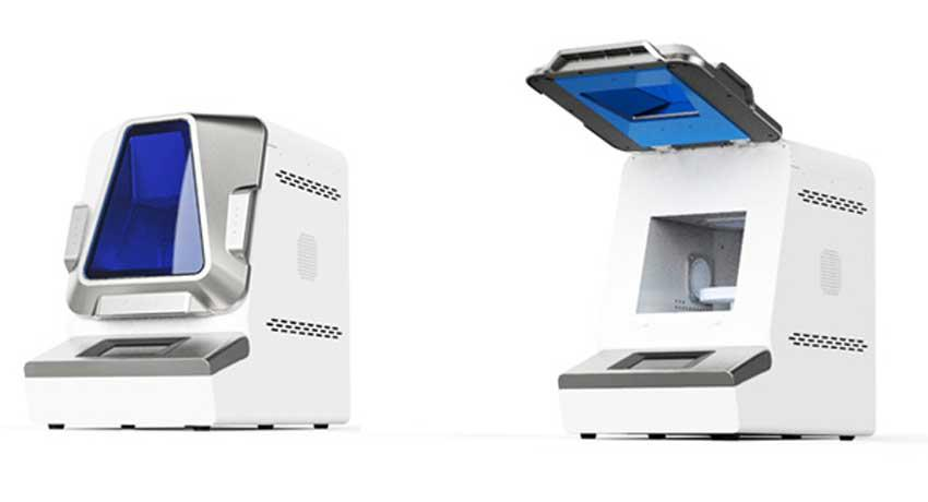 CURE M - UV curing unit for 3D printing