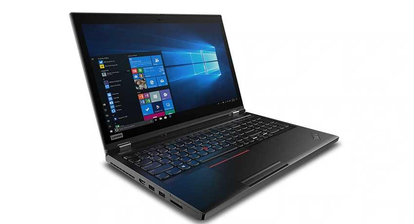 Workstation Grafica Portatile Lenovo P53S
