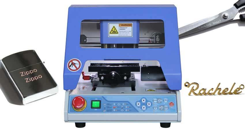 M30 pantograph cnc engraving machine