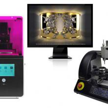 3D printers for rent