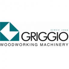 Griggio woodworking machinery
