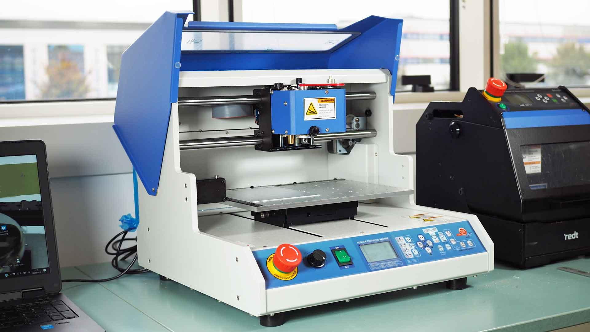 Engraving Machine M300